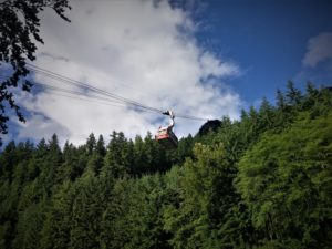 Canada Day : une rando au Grouse Grind